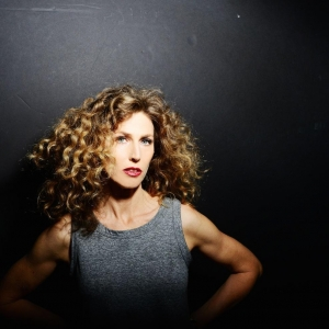 Sophie B. Hawkins - Damn, I Wish I Was Your Lover