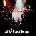 ABBA - Super Trouper (1980)