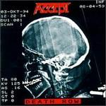 Accept - Death Row (1994)
