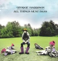 George Harrison - All Things Must Pass (remastered 2001)