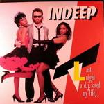 Indeep - Last Night a D.J. Saved My Life (1982)