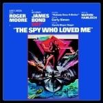 Carly Simon - The spy who loved me (1977)