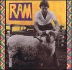 Paul McCartney - Ram (1971)