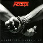 Accept - I Can't Believe In You