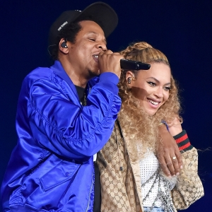 The Carters (Beyonce & Jay-Z)