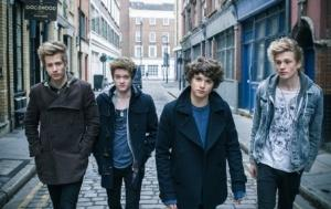 The Vamps - Jack