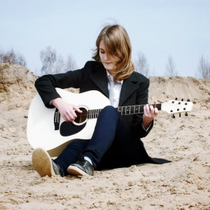 Unknown lonely singer (Настя Тутова)