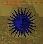 Alphaville - Middle of the Riddle