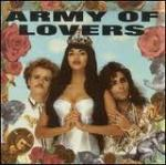 Army of lovers - Сrucified