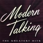 Modern Talking - For A Life Time